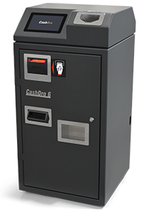 Cajón de cobro CashDro6