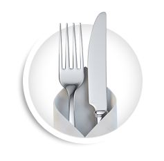 Servei per a restaurants i hostelería